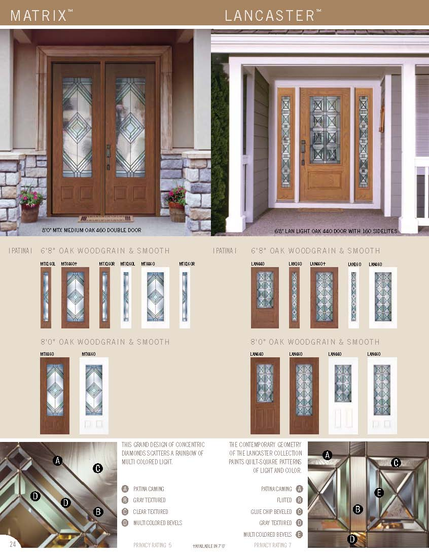 Charmant ... Click To Enlarge Image Signamark_exterior_doors_Page_24 ...