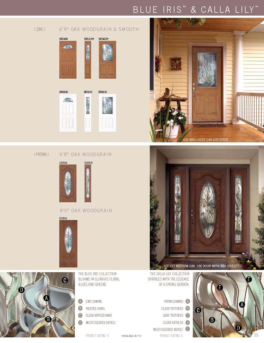 Signamark Exterior Door Catalog