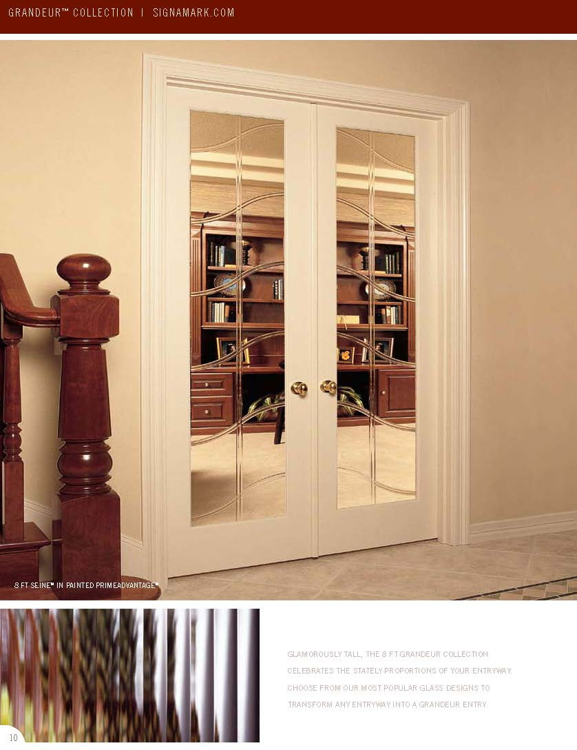 Signamark Interior Door Catalog