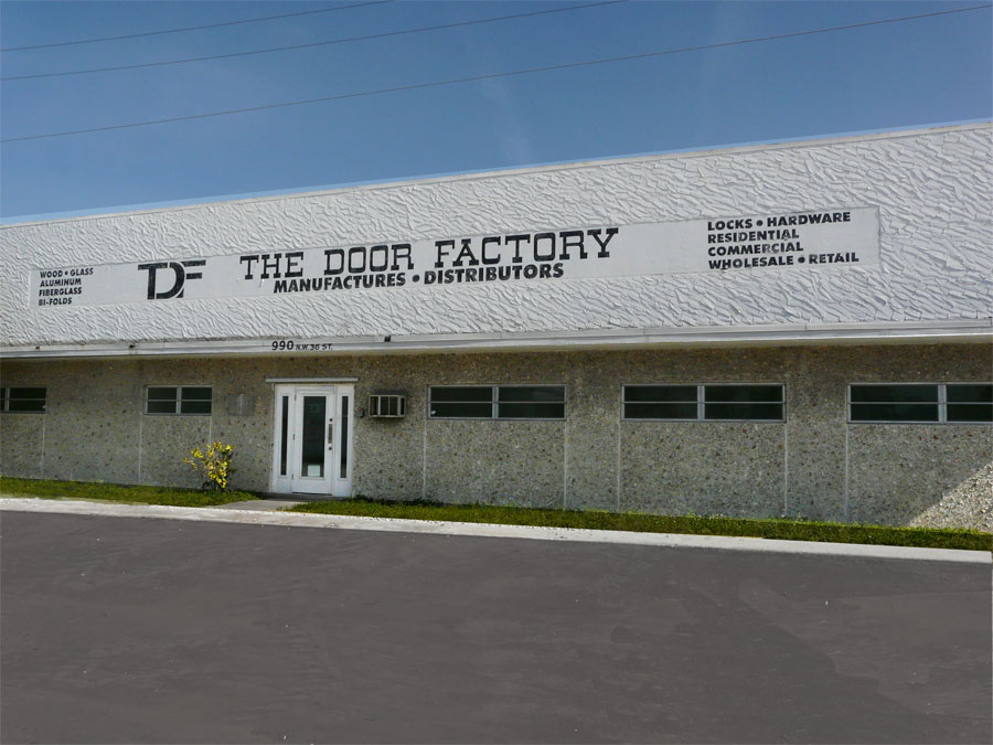 photo of the door factory building2